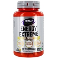NOW Foods - Sports Energy Extreme - 90