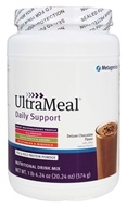 Metagenics - UltraMeal Daily Support Deluxe Chocolate Flavor