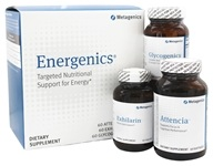 Metagenics - Energenics Kit