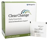 Clear Change Daily Essentials