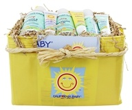 California Baby - Calming Cooler Tote - 1