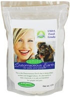 Diatomaceous Earth For Pets and People