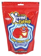 100% Natural Xtreme Catnip Leaf