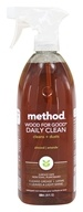 Method - Daily Wood Cleaner Almond - 28