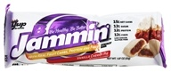 B-Up - B-Jammin' Energy Bar Vanilla Cherry Pie