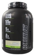 Combat Black Weight Gainer