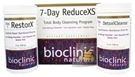 Bioclinic Naturals - 7-Day ReduceXS Total Body Cleansing