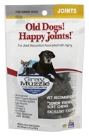 Ark Naturals - Gray Muzzle Old Dog! Happy