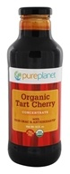 Pure Planet - Organic Tart Cherry Concentrate -