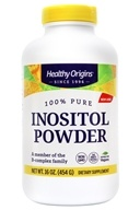 Healthy Origins - Inositol Powder - 16 oz.