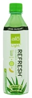 ALO - Original Aloe Drink Refresh Light Aloe