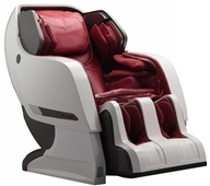 Infinity - Massage Chair Iyashi Berry Red