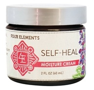 Four Elements Herbals - Moisture Cream Self-Heal -