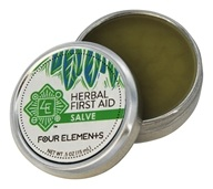 Four Elements Herbals - Herbal First Aid Salve