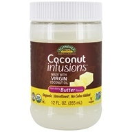 Ellyndale Foods - Organic Coconut Infusions Butter -