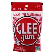 Glee Gum - All Natural Sugar-Free Chewing Gum