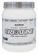 Blue Star Nutraceuticals - Creatine Pharmaceutical Grade Creatine