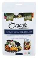 Organic Traditions - Ultimate Superfood Trail Mix -