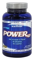 Blue Star Nutraceuticals - Power XD Pharmaceutical Grade