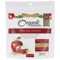Organic Traditions - Apple Peel Powder - 3.5