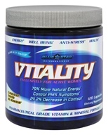 Vitality for Women Pharmaceutical Grade Vitamin & Mineral Formula