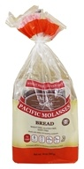 Ener-G - Select Bread Pacific Molasses - 14
