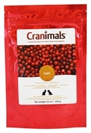 Cranimals - Organic Cranberry Extract Gold Pet Supplement
