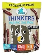 Plato Pet Treats - Thinkers Dog Treats Pacific
