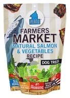 Plato Pet Treats - Farmer's Market Dog Treats