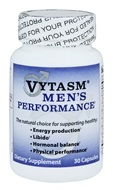 Vytasm - Men's Performance Formula - 30 Capsules