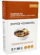 Purely Elizabeth - Organic Ancient Granola Cereal and