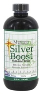 Morning Star Minerals - Silver Boost Colloidal Silver