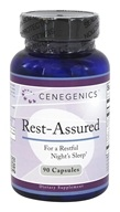 Cenegenics - Rest-Assured - 90 Capsules