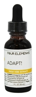 Four Elements Herbals - Fresh Herb Extract Tincture