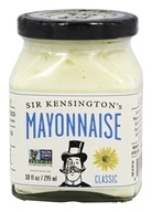 All Natural Mayonnaise
