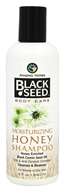Amazing Herbs - Black Seed Moisturizing Honey Shampoo
