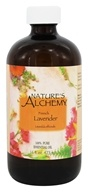 Nature's Alchemy - 100% Pure Essential Oil French
