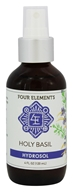 Four Elements Herbals - Hydrosol Holy Basil -