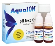Alkalife - AquaION pH Test Kit