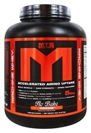 MTS Nutrition - Machine Whey No-Bake Cookie -