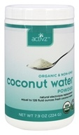 Organic Coconut Water Powder