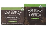 Four Sigmatic - Mushroom Coffee Mix - 10