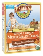 Organic Whole Grain Mixed Grain Cereal