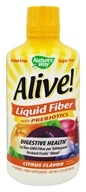 Alive! Liquid Fiber with Prebiotics