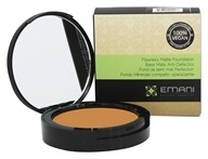 Emani - Flawless Matte Foundation Golden - 0.42