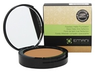 Emani - Flawless Matte Foundation Golden G10 -