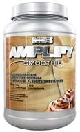 NDS Nutrition - Amplify Whey Protein Smoothie Sweet