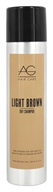 AG Hair - Dry Shampoo Light Brown -