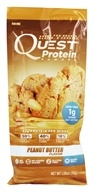 Quest Nutrition - Quest Protein Powder Peanut Butter