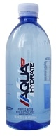 AQUAhydrate Electrolyte Enhanced Water